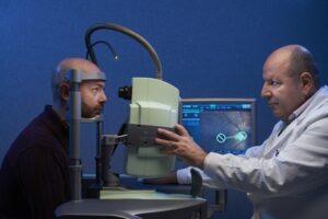 Laser Navilas Robotizzato