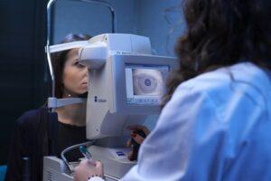 Biometrica Iol Master