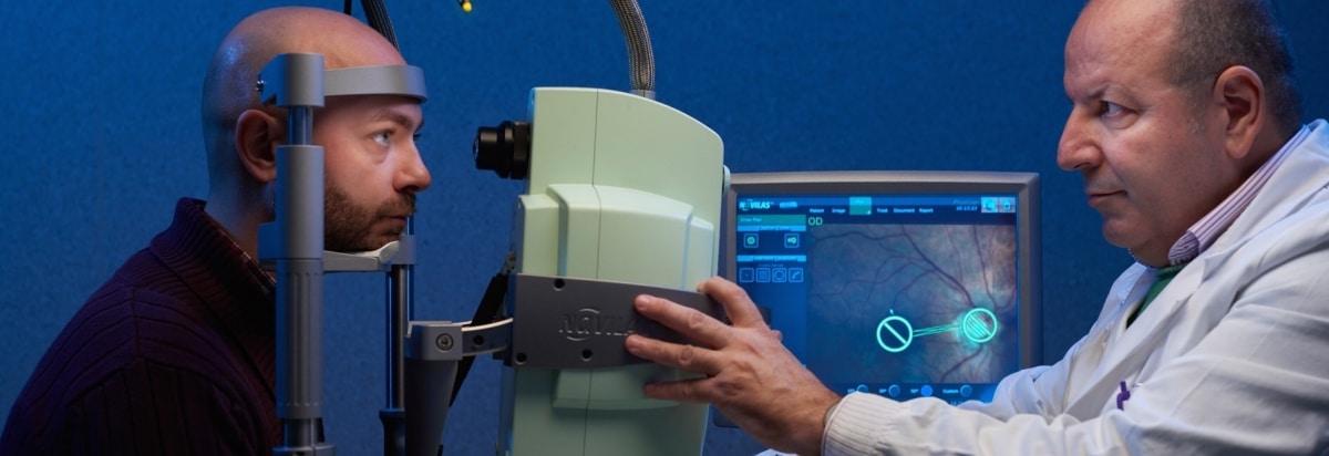 Fluoroangiografia