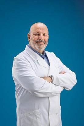 Dottor Sergio Solarino