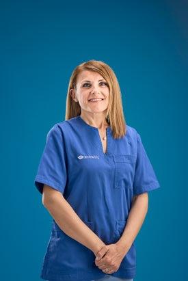 Segreteria Cristina Floris